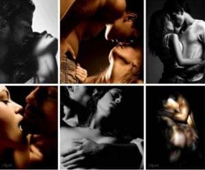 страсть между мужчиной и женщиной