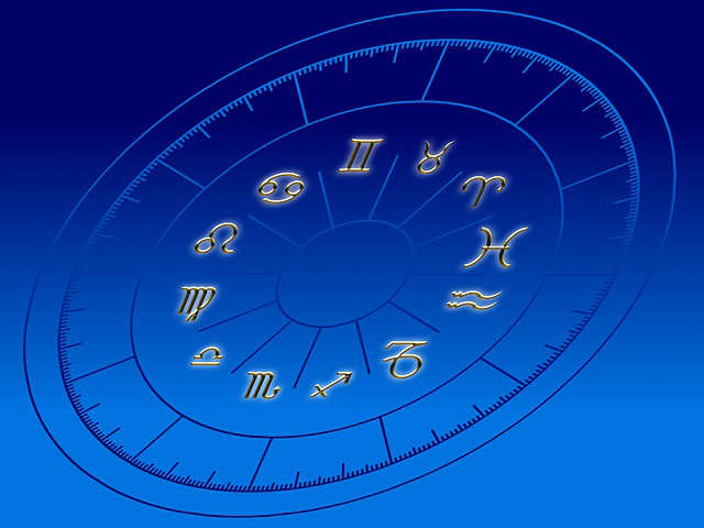 гороскоп знаков зодиака