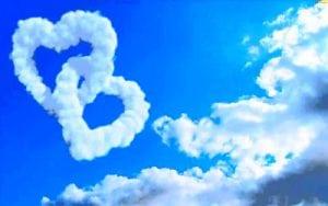 сердечное небо