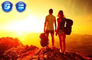 путешествие и совместимость