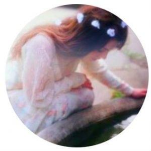 девочка водолей