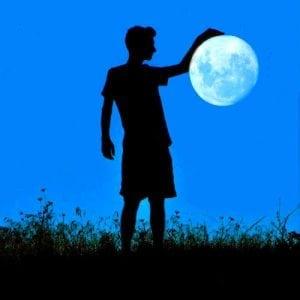 надежда на полную луну