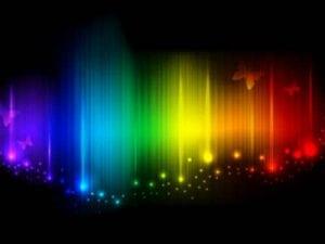 цветовая аура