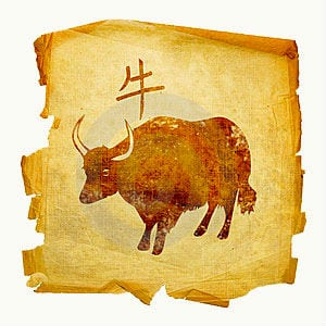 картинка быка