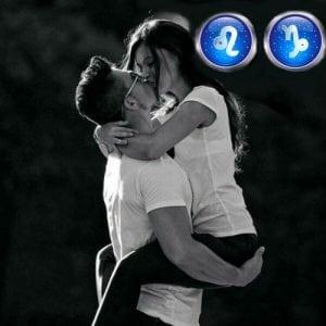 поцелуй первый