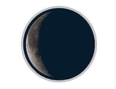 Четвертая четверть луны