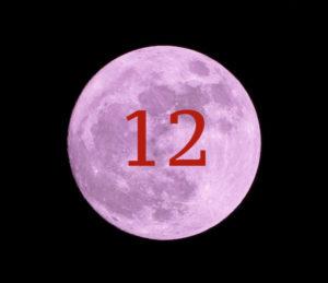 луна 12