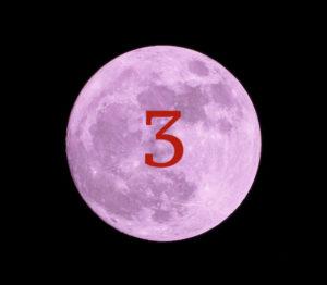 луна 3