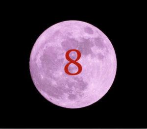 луна 8