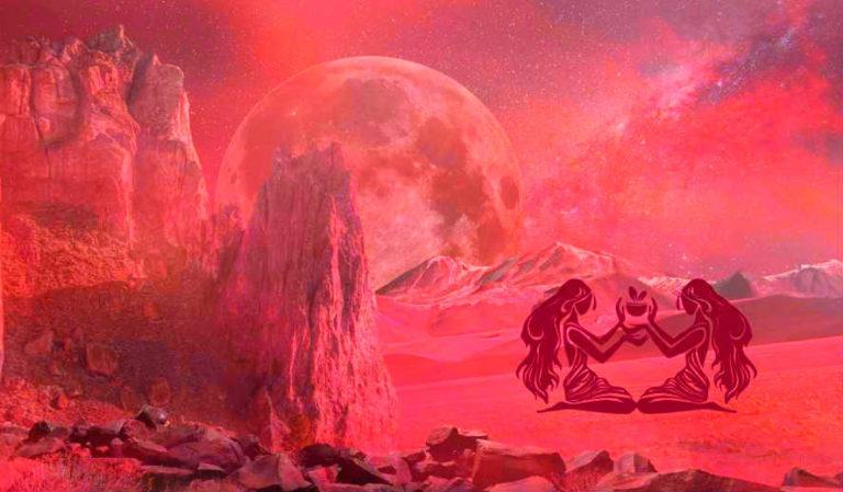 Плутон в Близнецах