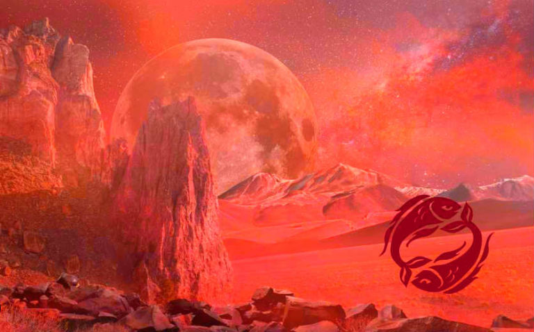 Плутон в Рыбах