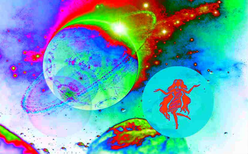 Уран в Деве