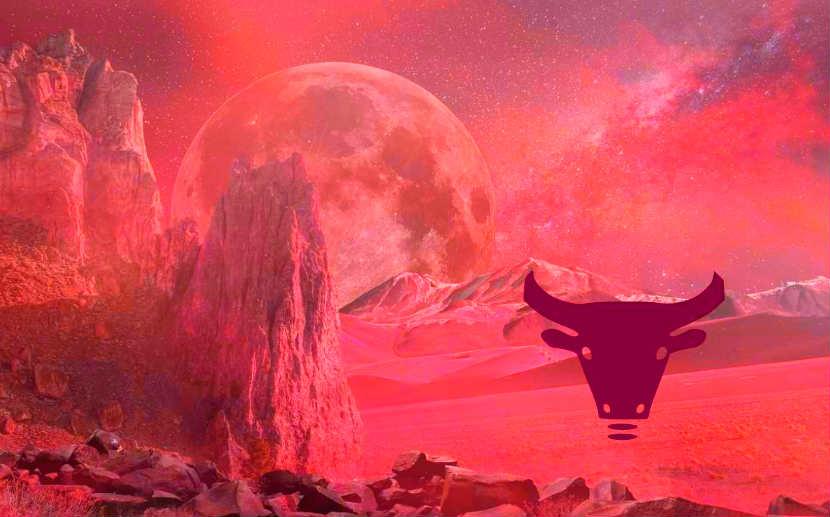 Плутон в Тельце