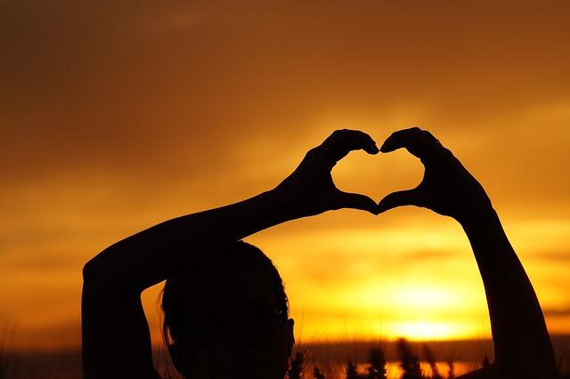 в любви