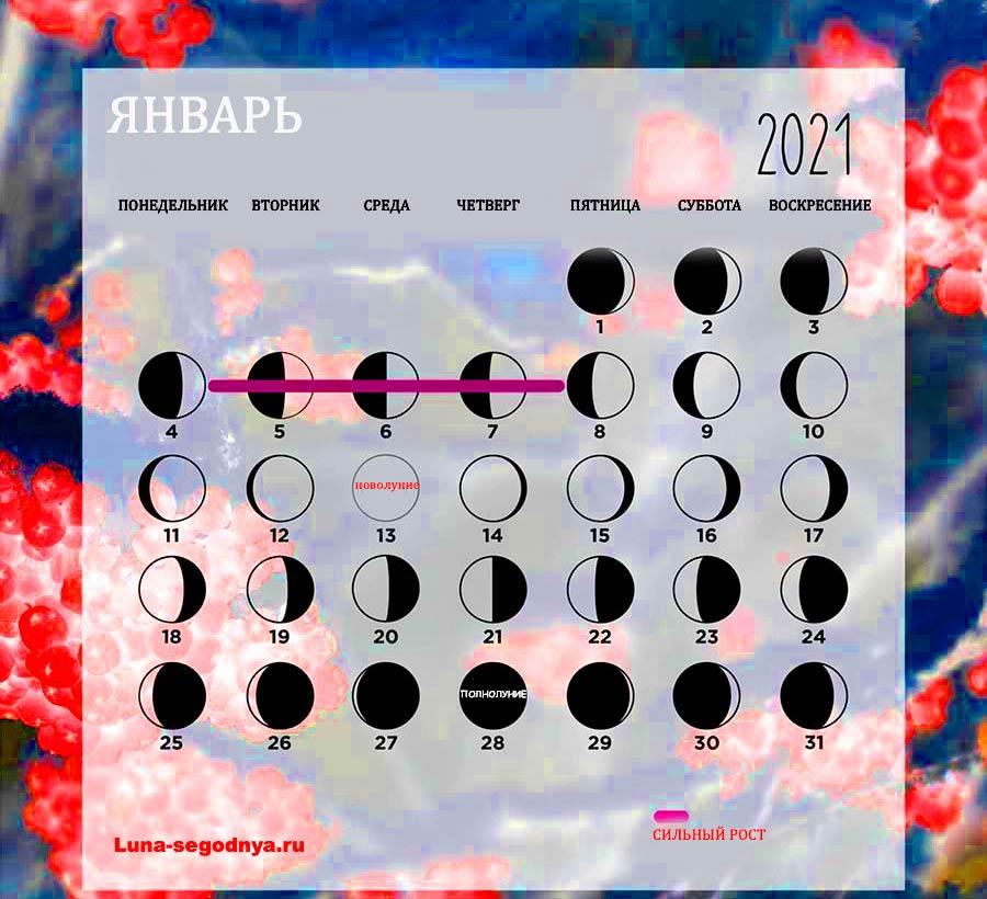 лунный-календарь