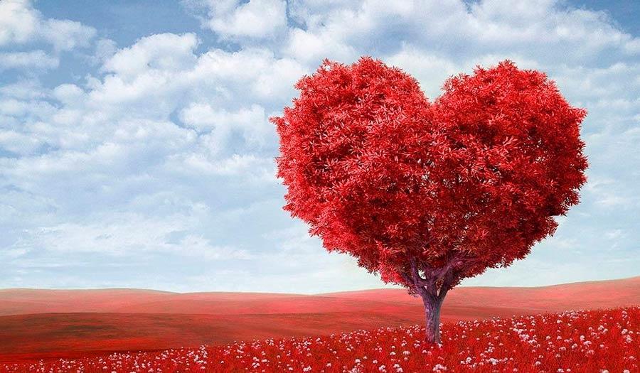 сердце Весы