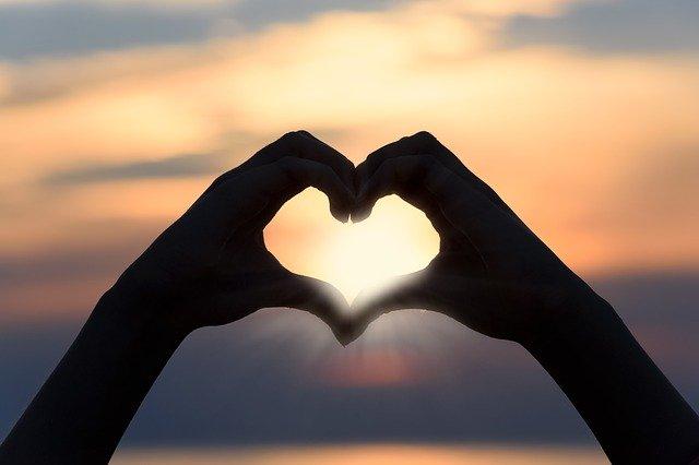 сердце -Дева