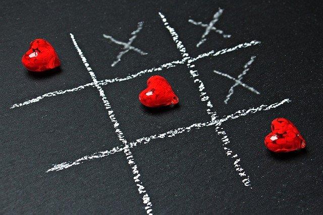 водолей сердце