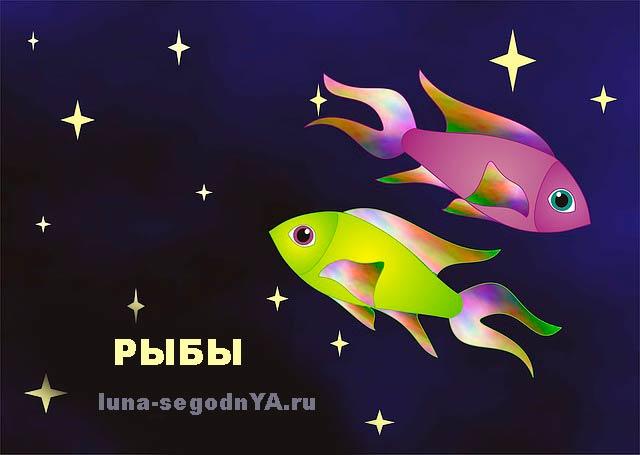 Родитель-Рыбы